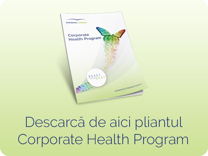 Descarca pliantul Corporate Health